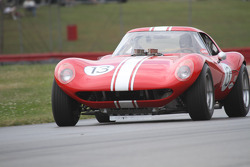 1965 Bill Thomas Cheetah, Casey Putsch