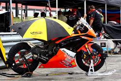 #250 Yamaha YZF-R6: Nadr Riad