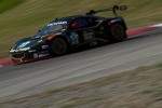 #23 Lotus/Alex Job Racing: Bill Sweedler, Townsend Bell