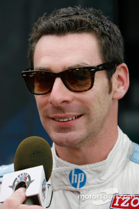 Simon Pagenaud, Schmidt/Hamilton Motorsports Honda