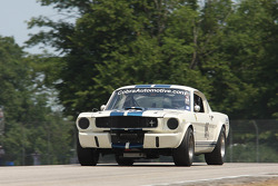 #98 1966 Shelby GT350: Gary Moore