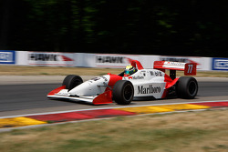 #77 1997 Lola T97/20: Jeff Kowalik