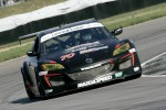 #70 SpeedSource Mazda RX-8: Sylvain Tremblay, Jonathan Bornarito