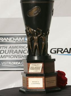 North American Endurance Champsionship Trophy