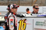 Greg Biffle, Roush Fenway Racing Ford and Jack Roush
