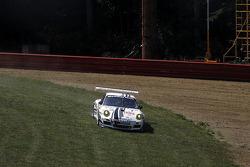 #22 Alex Job Racing Porsche 911 GT3 Cup: Cooper MacNeil, Leh Keen