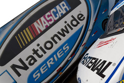 Nationwide Series hauler