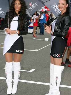 SBK girls