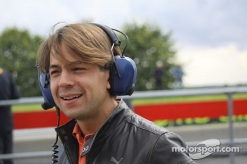 Augusto Farfus