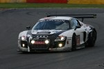 #81 ALFAB Racing Audi R8 LMS: Erik Behrens, Daniel Roos, Patrik Skoog, Magnus hman 