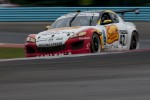 #42 Team Sahlen Mazda RX-8: Joe Nonnamaker, Wayne Nonnamaker