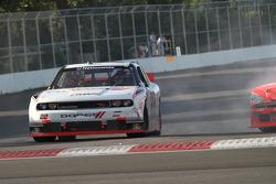 Third place Jacques Villeneuve