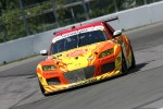 #40 Dempsey Racing Mazda RX-8: Scott Maxwell, Tom Long