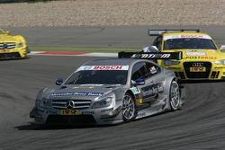 Christian Vietoris, Team HWA AMG Mercedes, AMG Mercedes C-Coupe