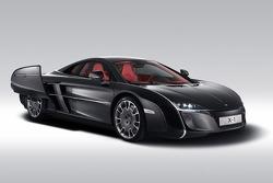 The McLaren X-1