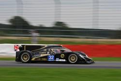 #32 Lotus Lola B12/80 Lotus: Vitantonio Liuzzi, Kevin Weeda, James Rossiter
