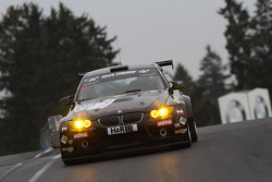 #180 BMW M3: David Schiwietz, Victor Smolski