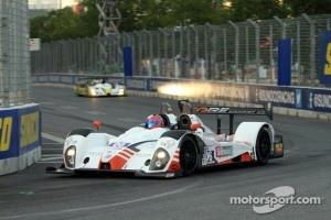 #05 CORE Autosport: Jonathan Bennett, Colin Braun