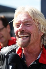 Sir Richard Branson, Virgin Group Owner
