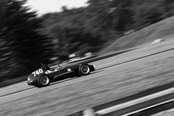 740 Mitch Eitel Kent, N.Y. 1959 OSCA Formula Junior