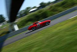 49 Chris Horner Westbrook, Maine 1964 Chevy Corvette