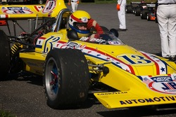 #13 Kurt Engelmann Long Valley, N.J. 1971 Lola T-192