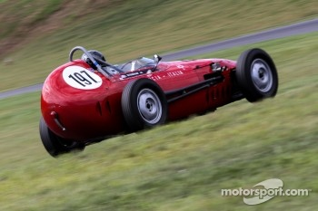 197 Jim Steerman Red Hook, N.Y. 1959 Lancia Formula Junior