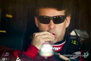 Landon Cassill, BK Racing Toyota