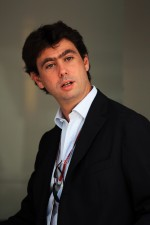 Andrea Agnelli, FIAT and Exor Board Member and President of Juventus FC