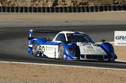 #60 Michael Shank Racing With Curb-Agajanian Ford Riley: Oswaldo Negri, John Pew