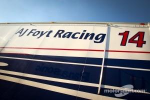 A.J. Foyt Racing No. 14