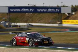 Edoardo Mortara, Audi Sport Team Rosberg Audi A5 DTM