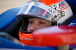 Wade Cunningham, A.J. Foyt Racing Honda