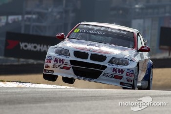 Franz Engstler, BMW 320 T, Liqui Moly Team Engstler