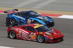 #61 AF Corse-Waltrip: Robert Kauffman, Brian Vickers, Rui Aguas