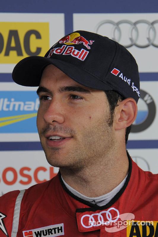 Miguel Molina, Audi Sport Team Phoenix Racing