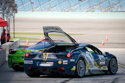 #28 Ferrari of Beverly Hills 458CS