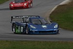 # 90 Spirit Of Daytona Chevrolet Corvette DP: Antonio Garcia,  Richard Westbrook