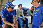 Mark Winterbottom, Will Power and Will Davison