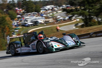 #118 Murphy Prototypes Oreca Nissan: Brendon Hartley, Warren Hughes, Jody Firth