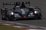 #23 Signatech Oreca 03 Nissan: Jordan Tresson, Franck Mailleux, Olivier Lombard