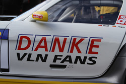 A message for VLN fans