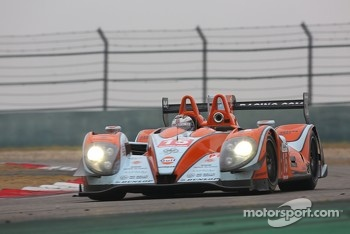 #15 Oak Racing Oak Pescarolo - Honda: Bertrand Baguette, Dominik Kraihamer, Takuma Sato