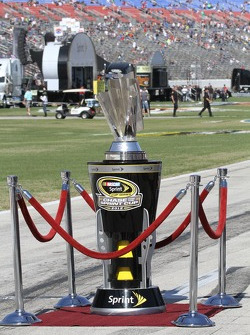 The Sprint Cup