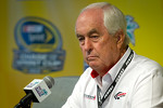 Press conference: Roger Penske