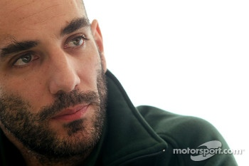 Cyril Abiteboul, team principal, Caterham F1 Team
