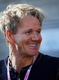 Gordon Ramsey, Celebrity Chef