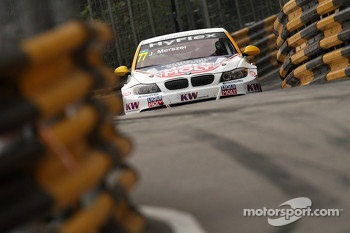 Joseph Rosa Merszei, BMW 320si, Liqui Moly Team Engstler