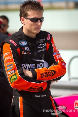 Dakoda Armstrong, Turner Motorsports Chevrolet