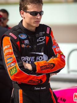 Dakoda Armstrong, Turner Motorsports Chevrolet